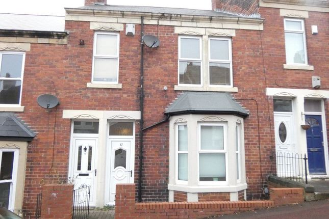 1 bed flat to rent in Baden Powell Street, Gateshead