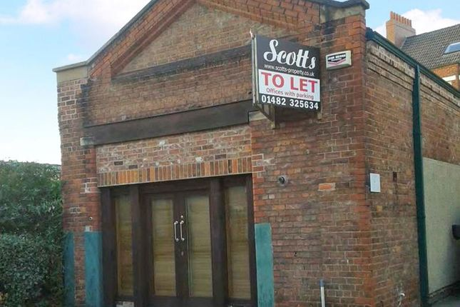 Thumbnail Office to let in The Stables, The Maltings, Silvester Street, Hull