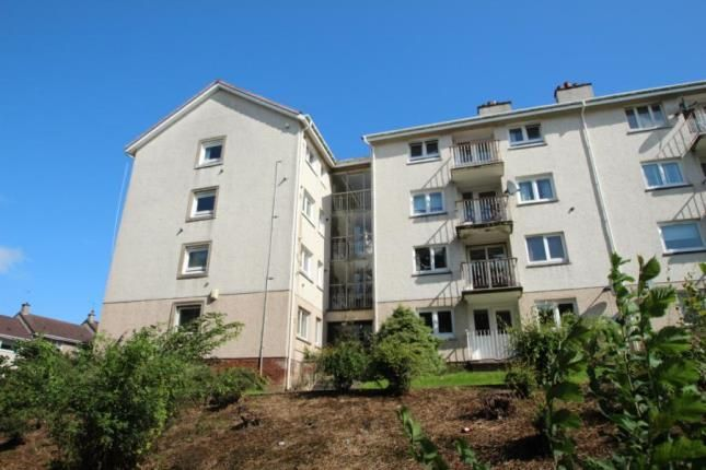 Thumbnail Flat for sale in Geddes Hill, Calderwood, East Kilbride