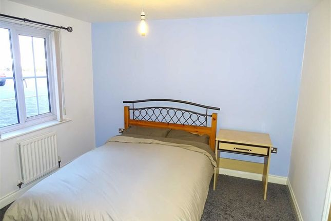 Bedroom 1 of Derby Court, Off Walmersley Road, Bury BL9