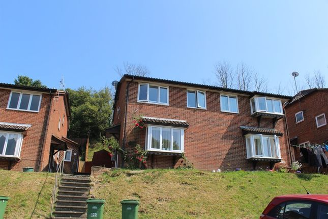 Semi-detached house to rent in Pinders Road, Hastings