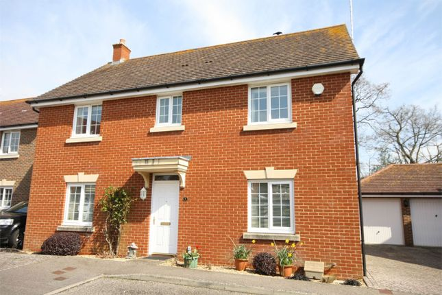 Thumbnail Detached house for sale in Woodlands, Little Common, Bexhill On Sea