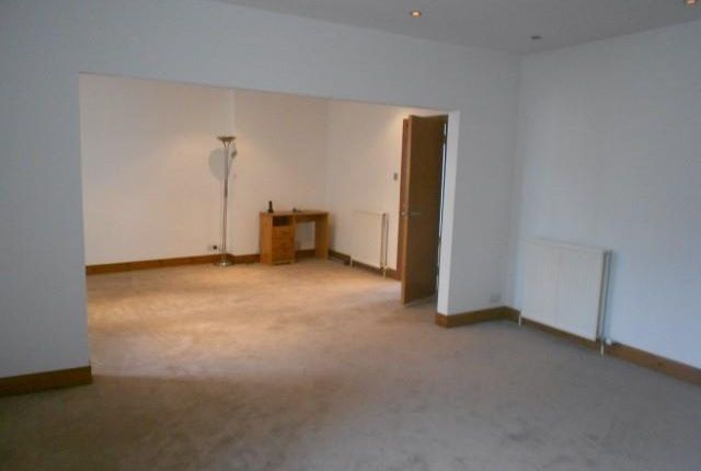 Thumbnail Flat to rent in High Street, Lockerbie