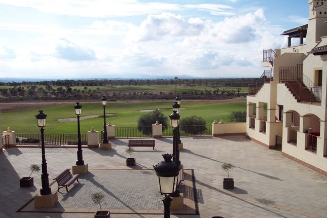 4 bed duplex for sale in Hacienda Del Alamo Golf Resort, Fuente Álamo De Murcia, Spain