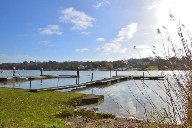 Pontoon Area of New Road, Wootton Bridge, Ryde PO33