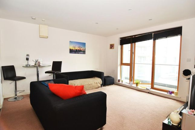 Thumbnail Flat to rent in Jersey Court, Dairy Close, Parsons Green