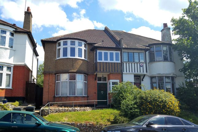 Thumbnail Flat to rent in Kendall Avenue, South Criydon