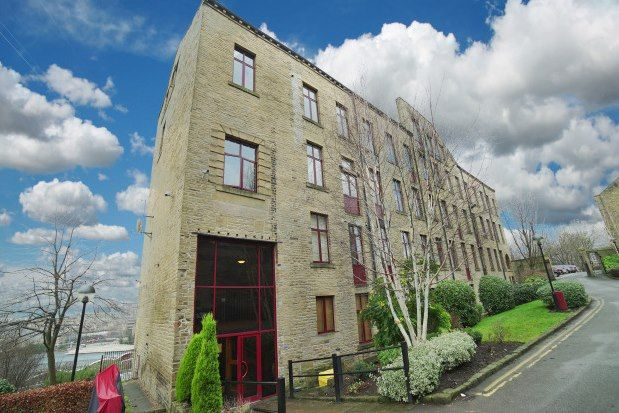 Thumbnail 2 bed property to rent in Garden Street North, Halifax