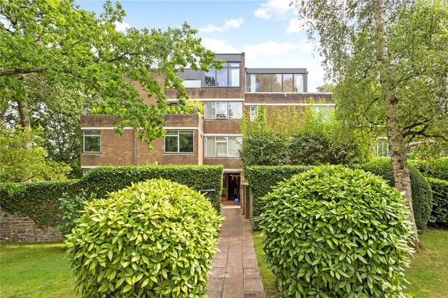 Flat for sale in Ardmore, Vicarage Road, Leigh Woods, Bristol
