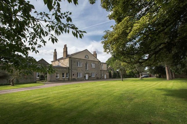 Thumbnail Country house for sale in The Court, Lee Lane, High Ackworth
