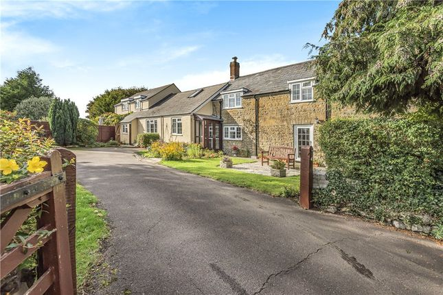 Detached house for sale in Chantry Lane, Beaminster, Dorset