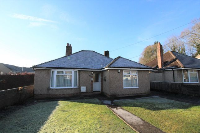 Thumbnail Bungalow for sale in St. Peters Road, Midsomer Norton, Radstock