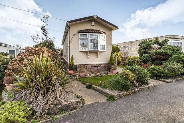 Thumbnail Bungalow for sale in Rosewarne Park, Higher Enys Road, Camborne