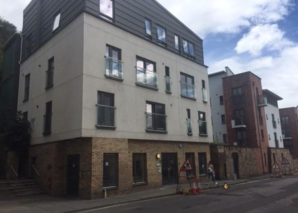 Thumbnail Office to let in 57 Calton Road, Edinburgh, City Of Edinburgh