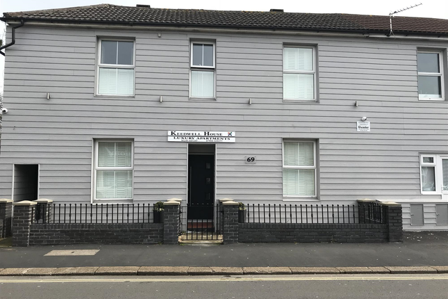 Thumbnail Hotel/guest house for sale in London Road, Bognor Regis