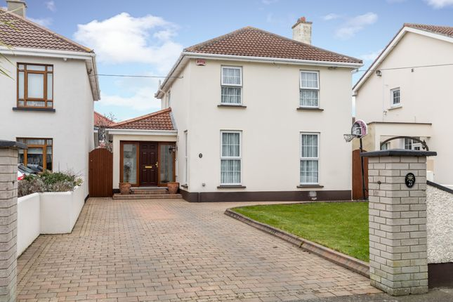Thumbnail Detached house for sale in Waterside Crescent, Portmarnock, Co. Dublin, Leinster, Ireland
