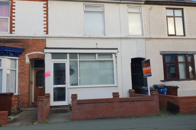 3 bed terraced house for sale in Owen Road 8b1e5b084445d