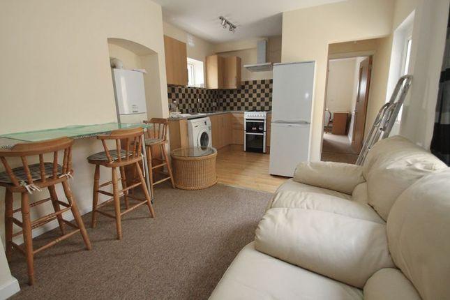 Thumbnail Property to rent in Wallisdown Road, Poole
