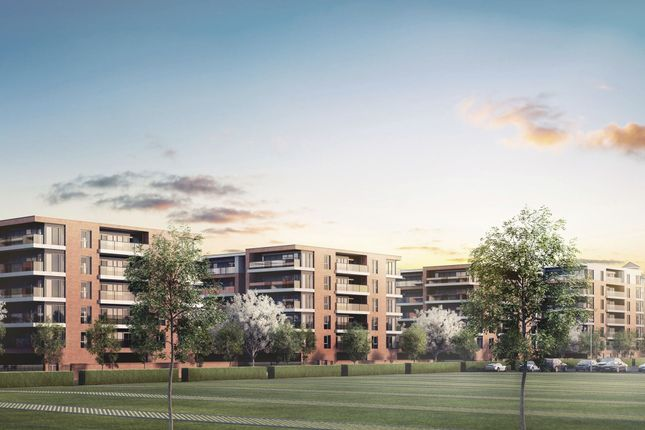 """Thumbnail Flat for sale in """"Southmead House"""" at Racecourse Road, Newbury"""