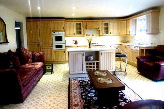 Thumbnail Detached house to rent in Collinson Lane, Fernwood, Newark