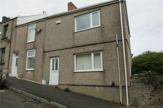 Thumbnail Detached house to rent in Washington Street, Landore, Swansea