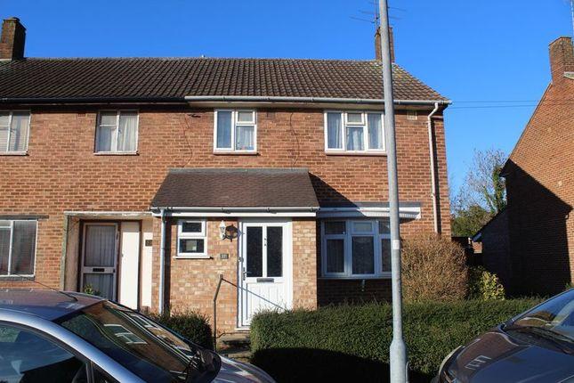 Thumbnail Semi-detached house to rent in Goldcroft, Hemel Hempstead