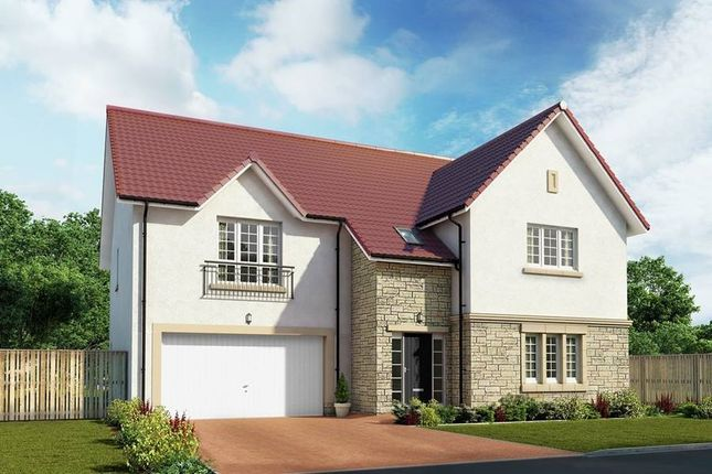 """Thumbnail Detached house for sale in """"The Moncrief"""" at Capelrig Road, Newton Mearns, Glasgow"""