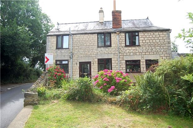 Thumbnail Semi-detached house for sale in Paganhill, Stroud, Gloucestershire