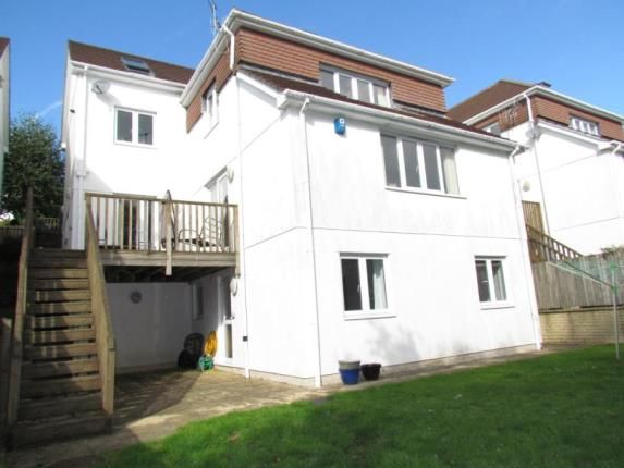 Thumbnail Property for sale in Daleswood Road, Tavistock
