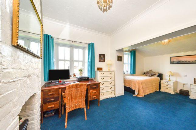 Bedroom 1 of Beachamwell, Swaffham, Norfolk PE37