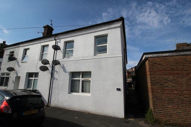 1 bed flat to rent in Brook Street, Polegate BN26