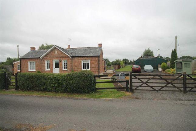 Thumbnail Detached bungalow for sale in Ledbury Road Crescent, Staunton, Gloucester