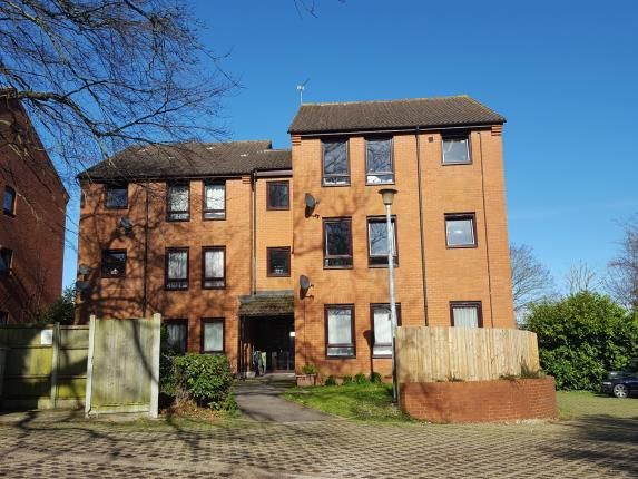 Thumbnail Flat for sale in Hythe, Southampton, Hampshire