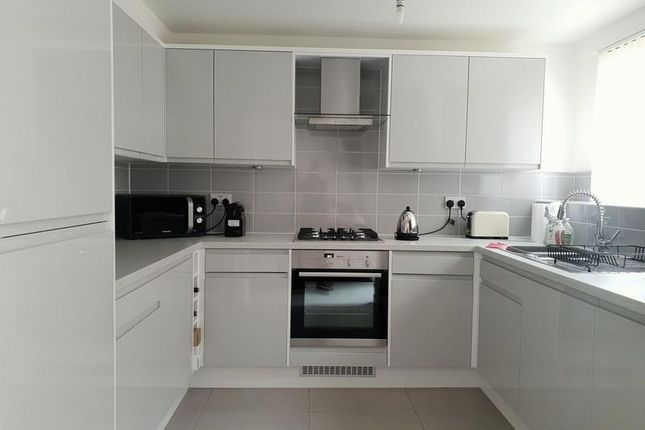 Thumbnail Flat for sale in The Residence, Kershaw Drive, Lancaster