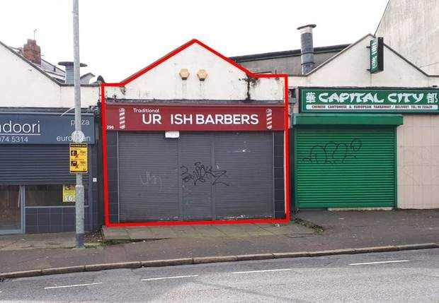 Thumbnail Retail premises to let in Cliftonville Road, Belfast, County Antrim