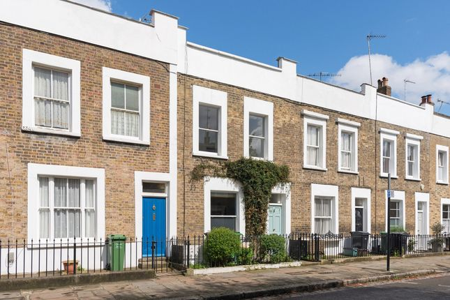 Thumbnail Terraced house for sale in Alma Street, Kentish Town, London