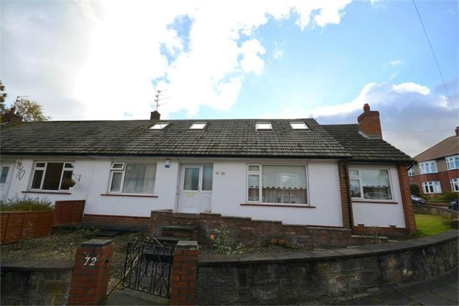 Thumbnail Semi-detached bungalow for sale in Belle Vue Park West, Sunderland, Tyne And Wear