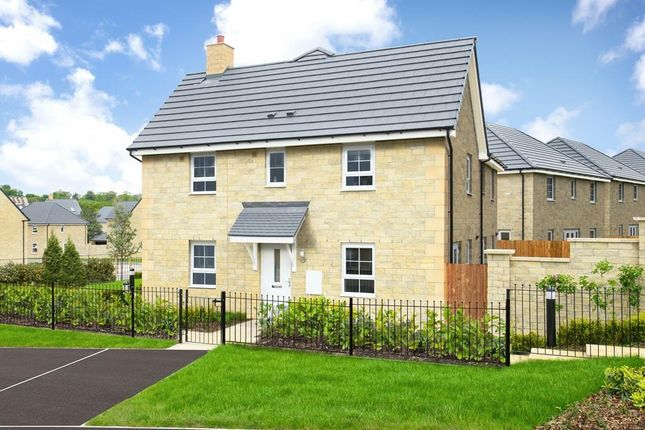 """Thumbnail Detached house for sale in """"Moresby"""" at Waddington Road, Clitheroe"""