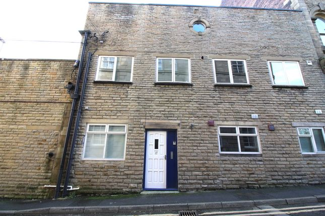 Thumbnail Flat for sale in Croft Street, Dewsbury