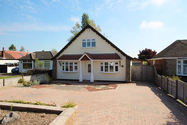 Thumbnail Detached house for sale in Louth Road, Scartho, Grimsby