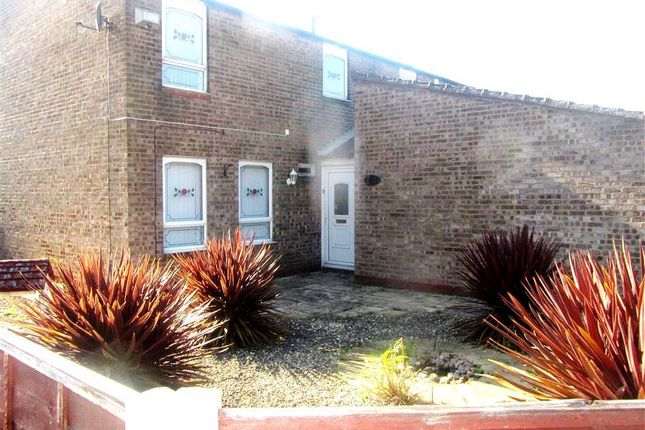 Thumbnail Property to rent in Kingswood Croft, Nechells, Birmingham