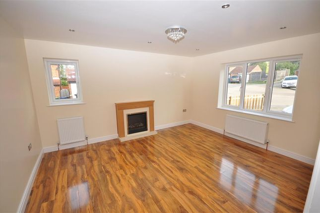 Thumbnail Detached house for sale in Vinten Close, Herne Bay, Kent