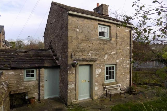 Thumbnail Cottage for sale in New Road, Whaley Bridge, High Peak