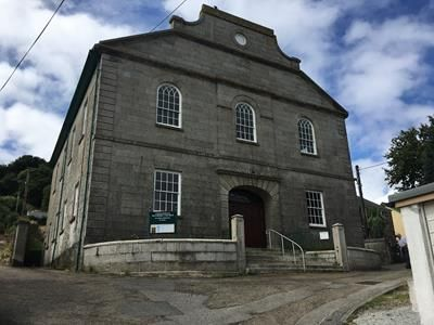 Photo of Ponsanooth Chapel, Chapel Hill, Ponsanooth, Cornwall TR3