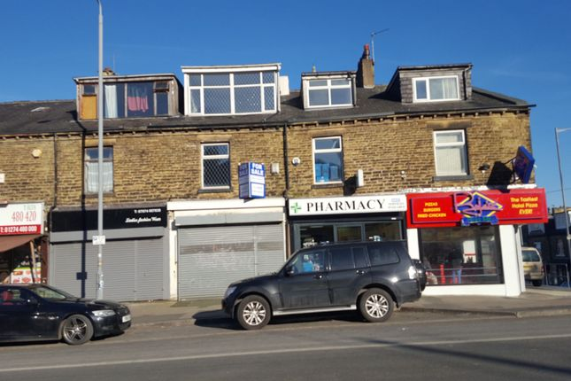 Thumbnail Retail premises to let in Bradford Road, Shipley