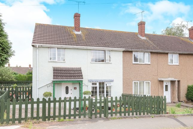 Claines Crescent, Kidderminster DY10