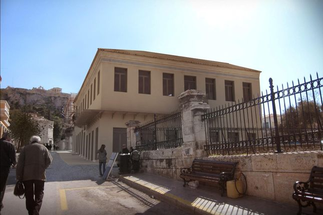 Thumbnail Hotel/guest house for sale in Historical Building For Sale Monastiraki, Athens, Central Athens, Attica, Greece