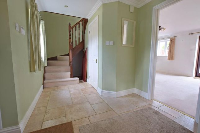 Entrance Hall of Vicarage Court, Shinfield, Reading RG2