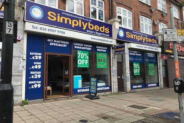 Retail premises to let in Kenton Road, Harrow