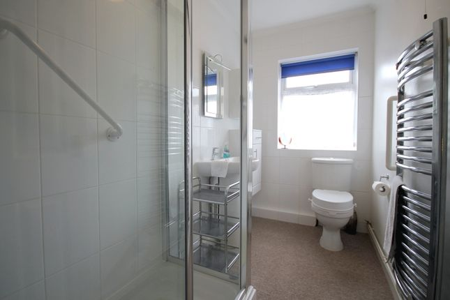 Shower Room of Russell Close, Wells-Next-The-Sea NR23